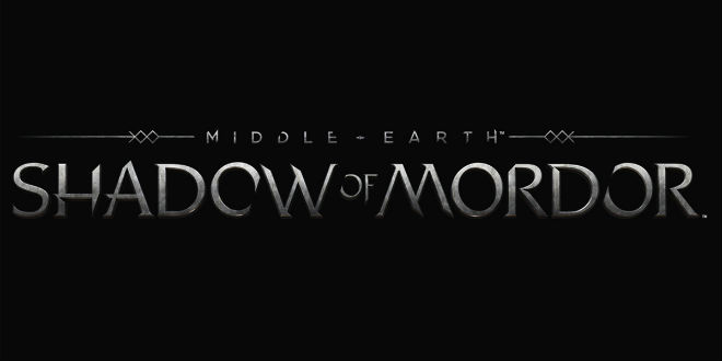 Shadow of Mordor Logo